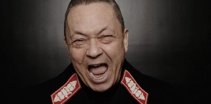 David Sullivan: 'I Feel I Haven't Done Well Enough. Nobody's Done Well Enough'