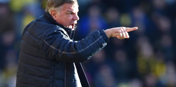 Allardyce Successfully Leading Everton's Resurgence