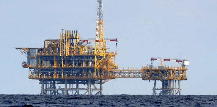 Egypt Begins Operation of Zohr Offshore Gas Field