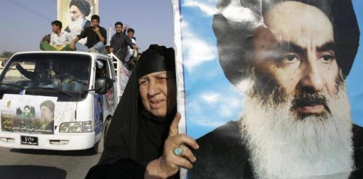 Sistani Urges Bringing Arms Under State Control