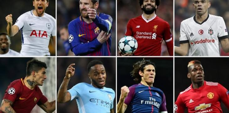 Champions League: Tie-by-tie Analysis of the Last-16 Games