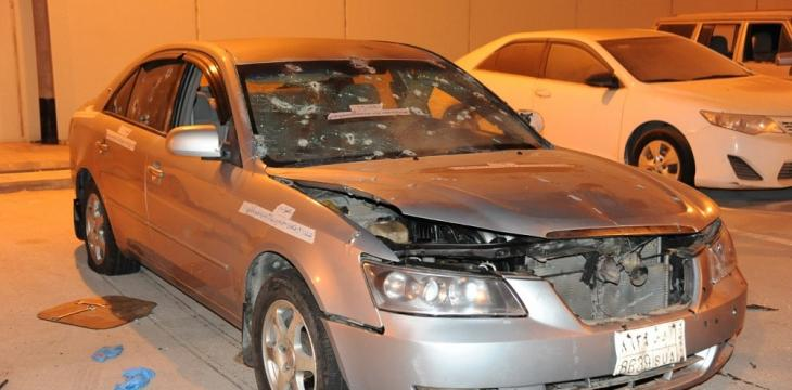 Saudi State Security: Fugitive Killed in Security Operation in Qatif