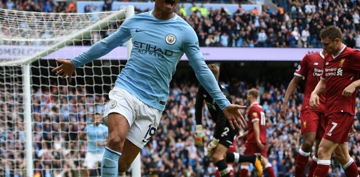 Leroy Sané: Pep Told Me to Play Like Messi – with Freedom