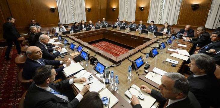 Syria Opposition to Attend Peace Talks in Vienna