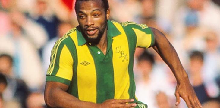 Cyrille Regis: A Pioneer on The Pitch and The Leader of a Generation