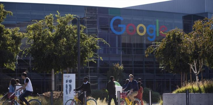 Google, Tencent Eye Collaboration on New Technologies