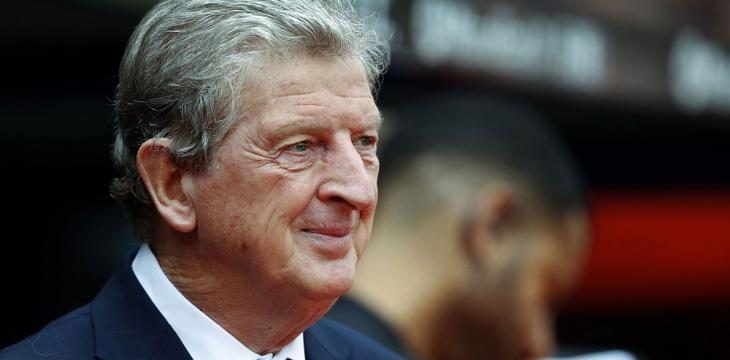 Roy Hodgson: Coaching is a Sadistic Pleasure – the Suffering Never Stops