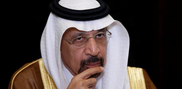 Saudi Energy Minister Calls for Extending Oil Cooperation Beyond 2018