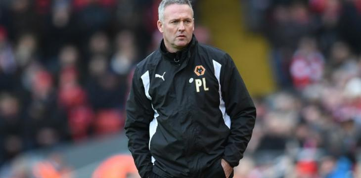 Paul Lambert May Not Be an Attractive Name for Stoke but his CV Suggests Survival