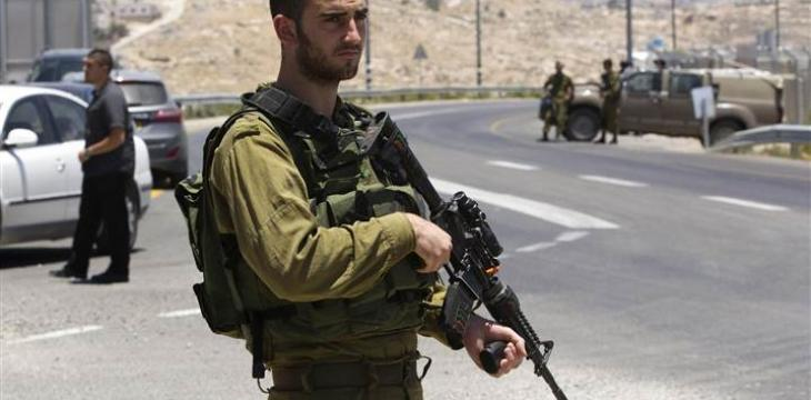 Israeli Officer Confesses: We 'Blow' Violence into Palestinians like Poison