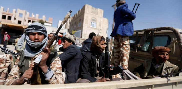 British Efforts for Political Solution in Yemen in Cooperation with Saudi-Led Coalition
