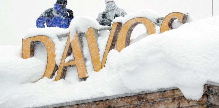 World Economic Forum Kicks off in Davos