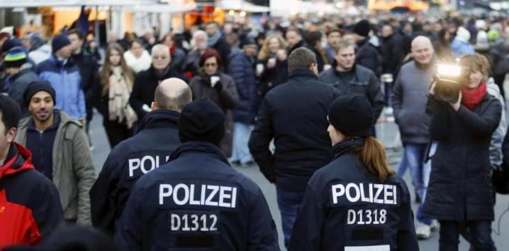 Sudden Development in Case of 3 Syrians Facing Terrorism Charges in Germany