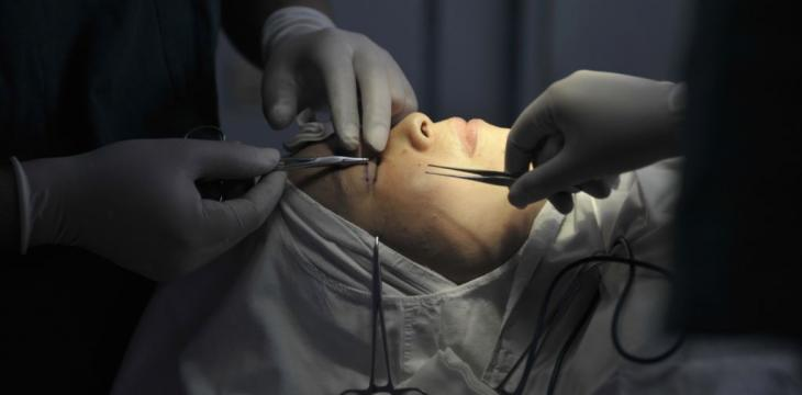Annual Cost of Plastic Surgeries in Gulf Nearing 4 Billion Dirhams