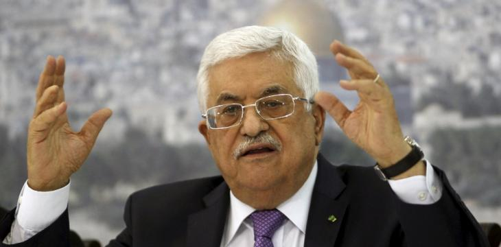 Abbas: Saudi Arabia Had No Hesitation in Supporting Us