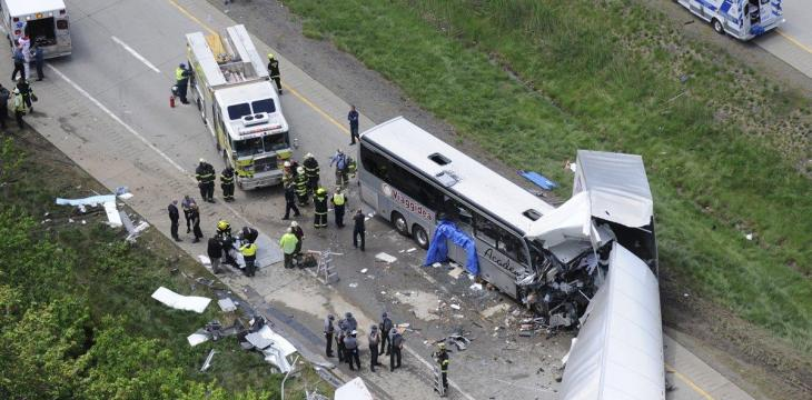 Traffic Accidents Cost Germany 7 Billion Euros Annually