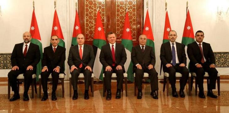 Islamists Fail to Overthrow Jordanian Government