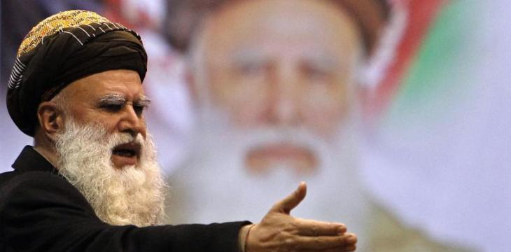 Exclusive - Sayyaf to Asharq Al-Awsat: I Know Who Killed Azzam