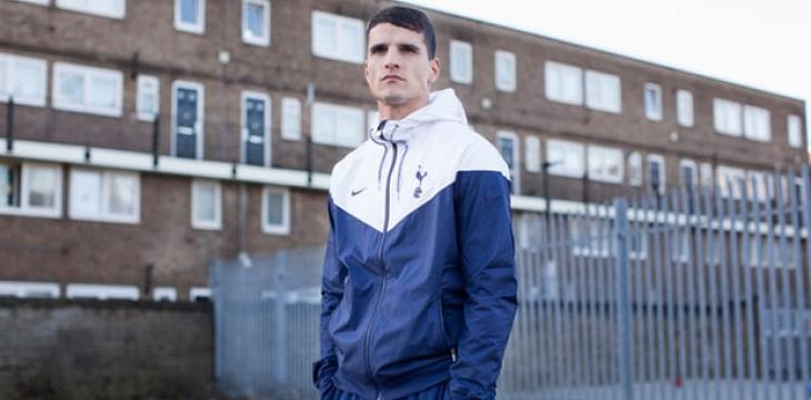 Érik Lamela: 'My Brother Is In A Wheelchair…You Realise What Is Important'