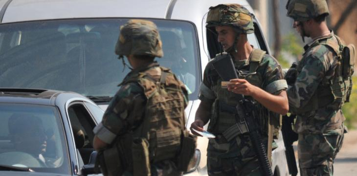 Lebanon Arrests Syrian ISIS Financial Official
