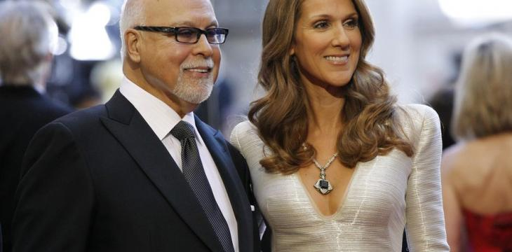 Celine Dion Talks about Love for René Angélil Two Years after his Death