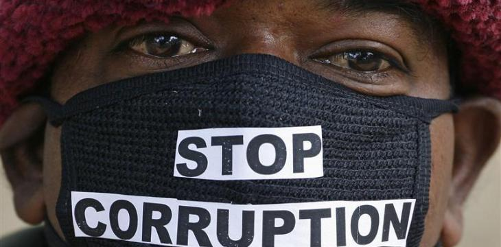 Two-Thirds of the World Is Corrupt, Watchdog Says