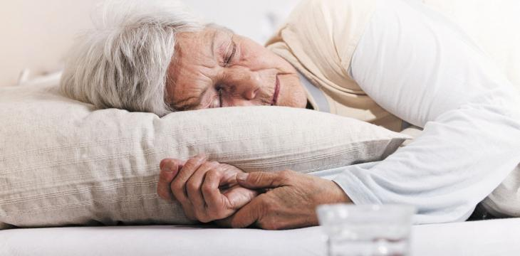 Is Your Pillow Hurting Your Health?