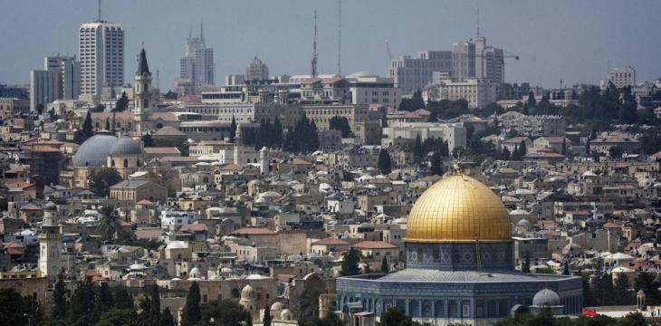 US to Open Jerusalem Embassy in May, Sparking Palestinian Uproar