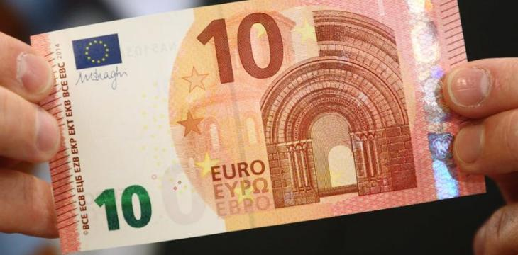 Euro Set for 2nd Biggest Weekly Drop in 4 Months