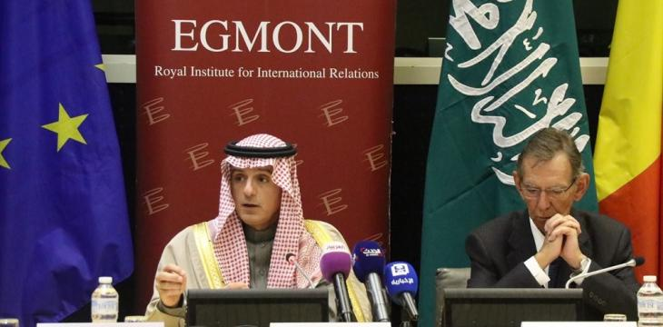 Saudi FM: We are Not Relying on German Arms Exports