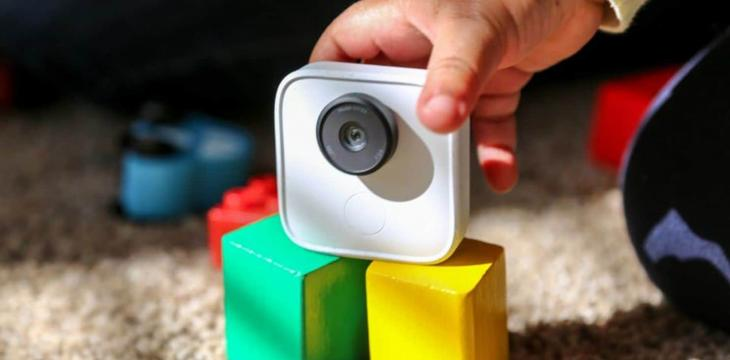 Google Clipse Camera Review