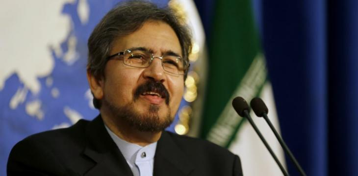 Tehran Refuses to Engage in Negotiations over Ballistic Missile Program