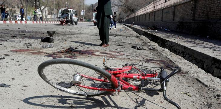 Blast Kills at Least 29 Near Sakhi Shrine in Afghan Capital