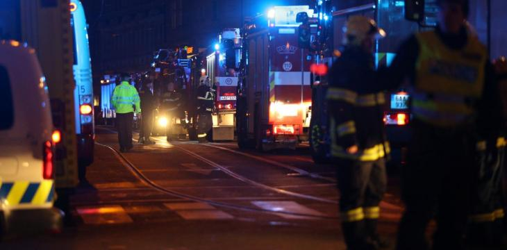 6 Dead in Czech Chemical Factory Explosion