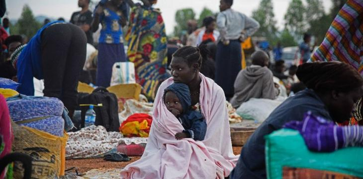 Khartoum: UN Human Settlement Program to Aid 185,000 Refugees