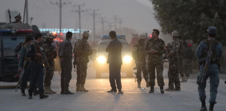 At Least 10 Dead in Car Bomb in Afghanistan
