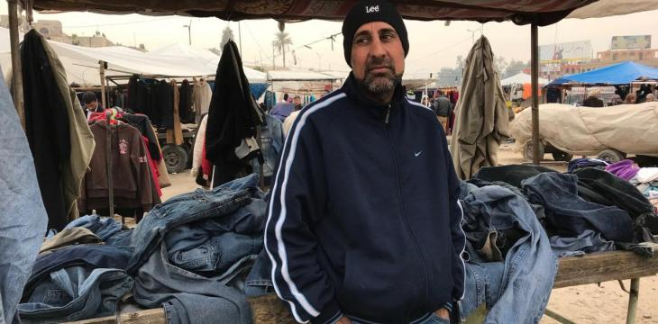 Bloody Scenes of Life Under ISIS Haunt Mosul Returnees
