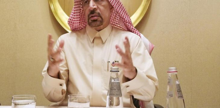 Saudi Energy Minister: Aramco IPO May Happen in 2018