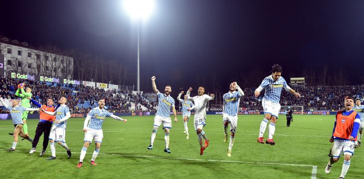 Spirited SPAL Frustrate Juve and Shake up the Bottom – and Top – of Serie A