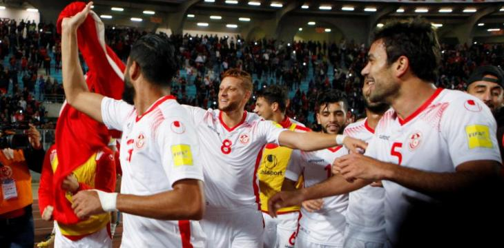 Tunisia Cast Net Wide to Bolster World Cup Squad