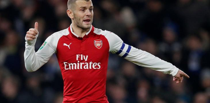Jack Wilshere: Wenger Just Said if you Can Get a Contract Elsewhere you Can Go