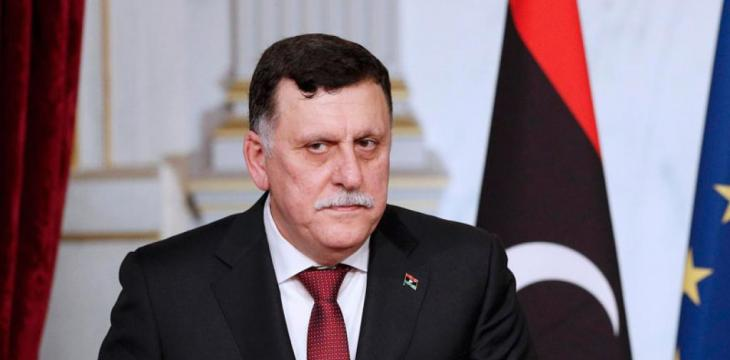 Libyan Official Holds Sarraj Responsible for Failing to Unite Army at Cairo Talks