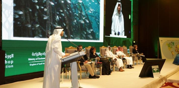 Saudi Arabia Seeks Development of Vegetation by Planting 10 Million Trees in 2020