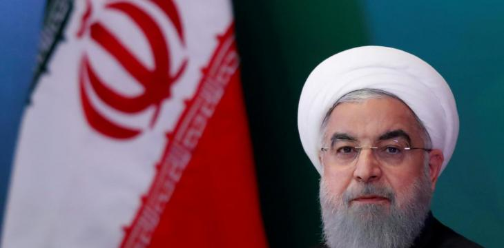 Rouhani Warns Trump Against Withdrawing From Nuclear Deal