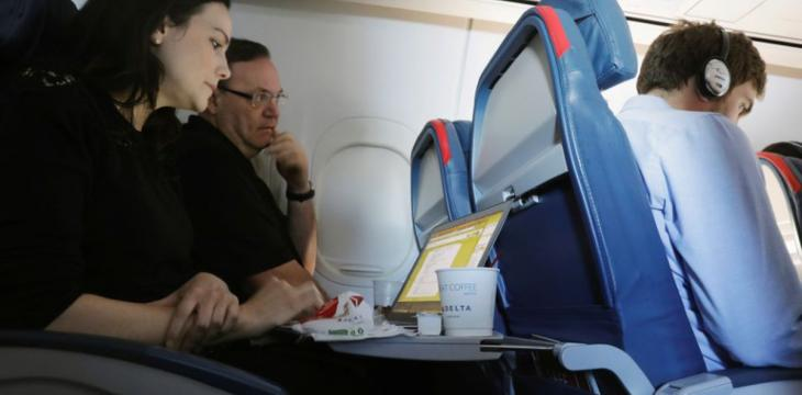 Russian Airline Plans to Use 'Stand up' Seats