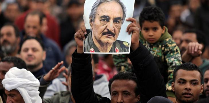 Libya: Haftar's Highly Anticipated Return Home Expected on Thursday