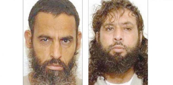 2 Libyans Released from Guantanamo Never Make it Home