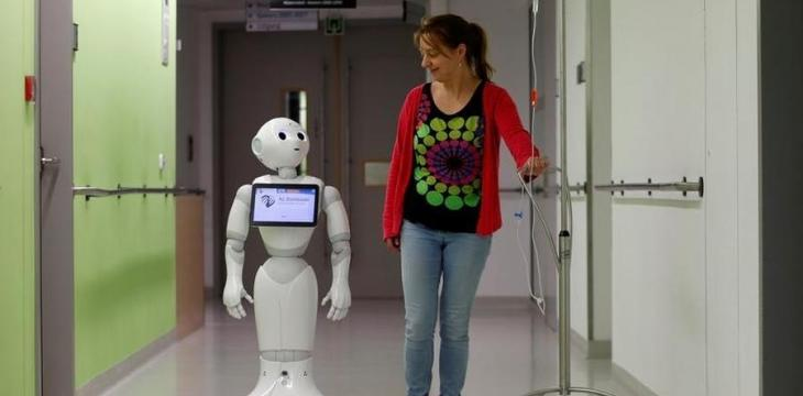 British Robot to Provide Motivational Counseling