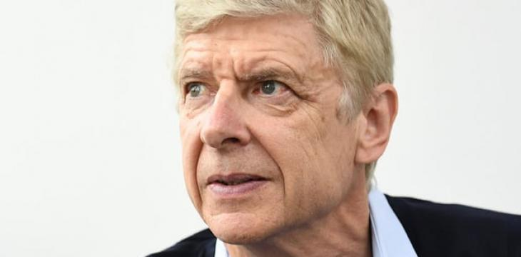 Arsène Wenger: 'I Haven't Emptied My Desk, in a Way I am Still in Shock'