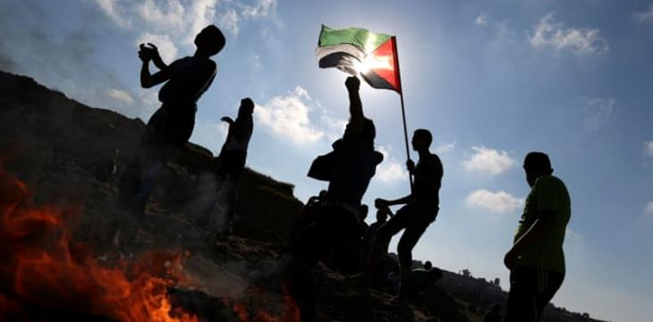 Palestinian FM Submits Referral to ICC on Israeli Crimes